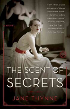 The scent of secrets cover image